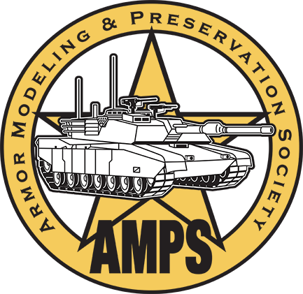 The AMPS Judging System Armor Modeling & Preservation Society